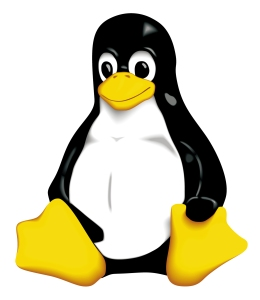 Linux-Tux-Logo-Vector